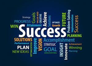 business succeed