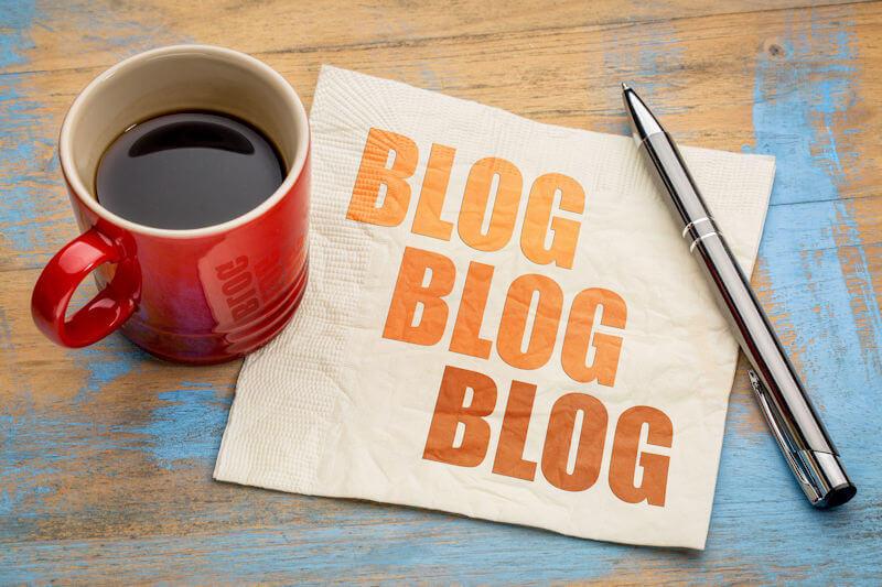motivation to blog