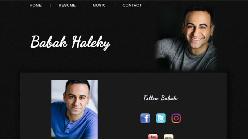 Babak Haleky
