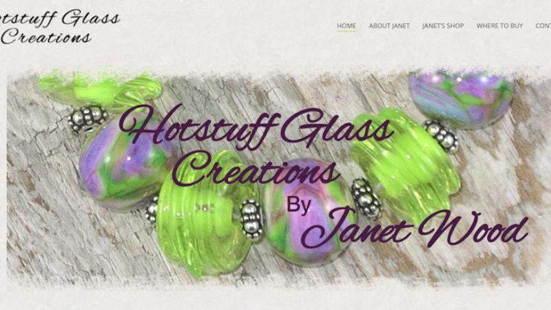 Hotstuff Glass Creations