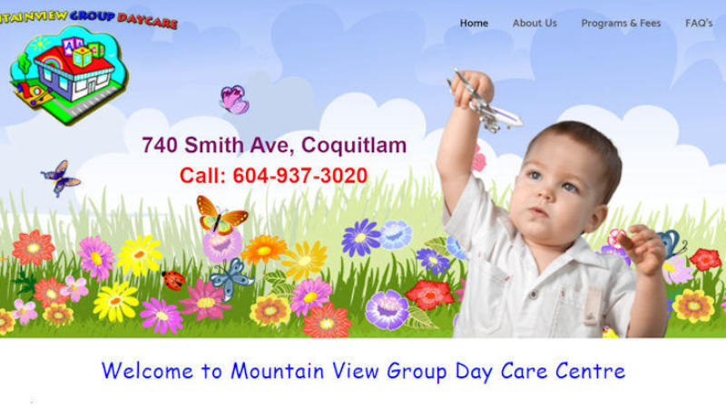 Mountain View Day Care
