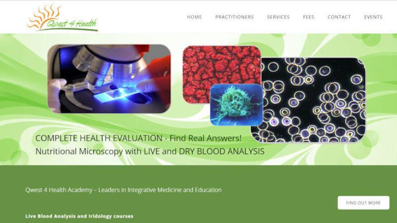 Qwest 4 Health