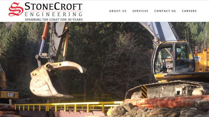 StoneCroft Engineering