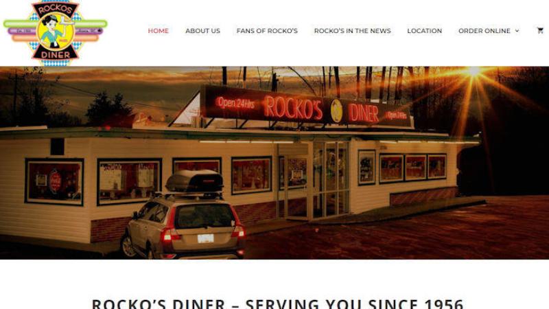 Rockos Diner