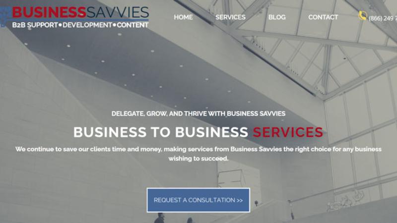 Business Savvies Group