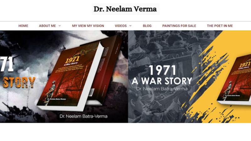 Dr. Neelam Verma