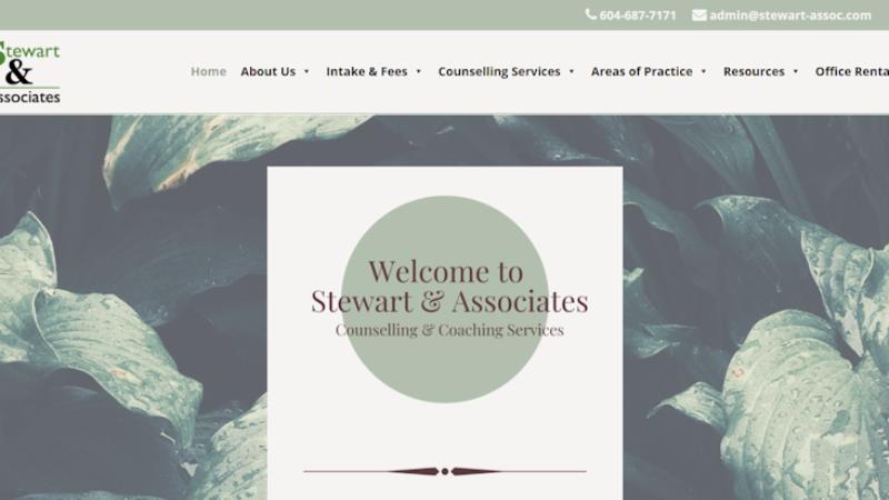 Stewart & Associates